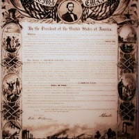 The New Emancipation Proclamation