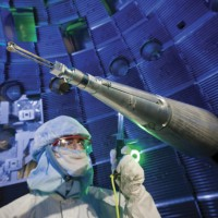 Fusion Energy: One Step Closer to Reality