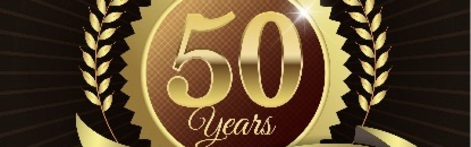 Celebrating Fifty Years of Service: A Walk Down Memory Lane