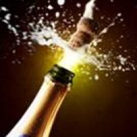 Champagne: Metaphor for Social Transformation