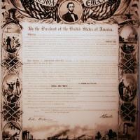 The New Emancipation Proclamation