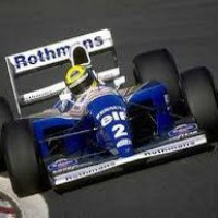 Racing With Spirit: The Legend of Ayrton Senna