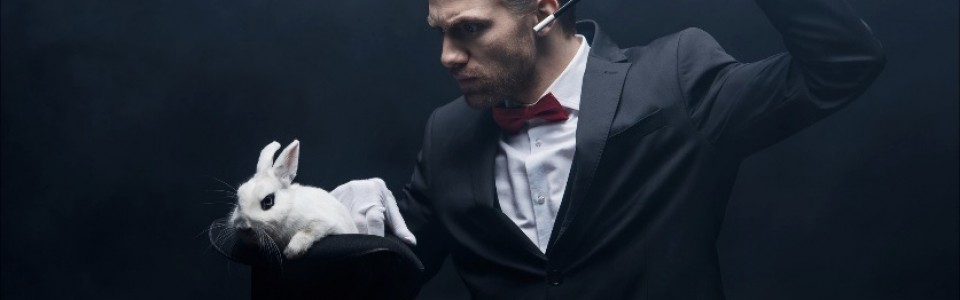 Misdirection: A Key Tool for Magicians and the Negative Ego