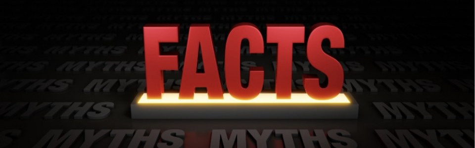 Finding Truth:  Real Facts Versus False Beliefs