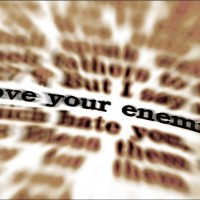 Loving Thy Enemies: The Challenge for Our Time